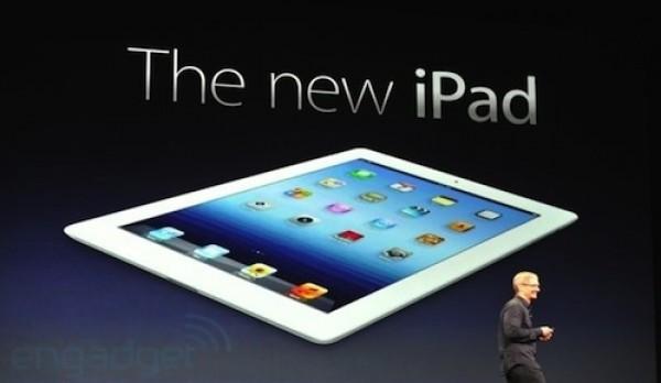Análisis del nuevo iPad y su pantalla Retina