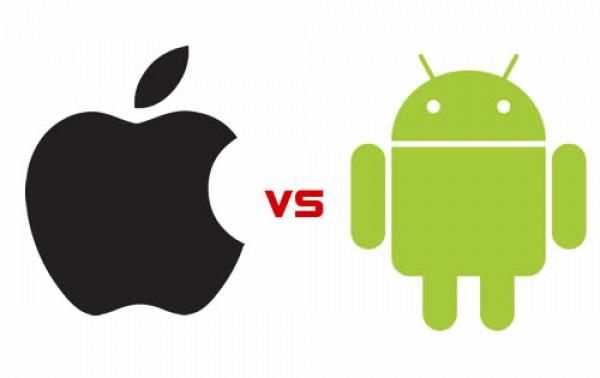 Apple podrá ver los productos de Google y Motorola antes de que salgan al mercado