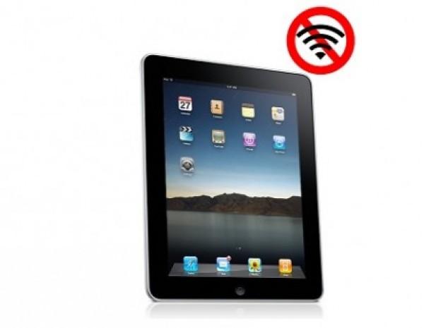 ¿Problemas de WIFI en los nuevos iPads?
