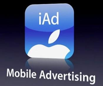 Apple intenta dar un impulso a iAd