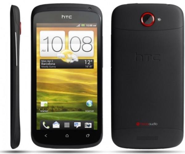 HTC admite que han perdido muchas ventas por culpa del iPhone 4S