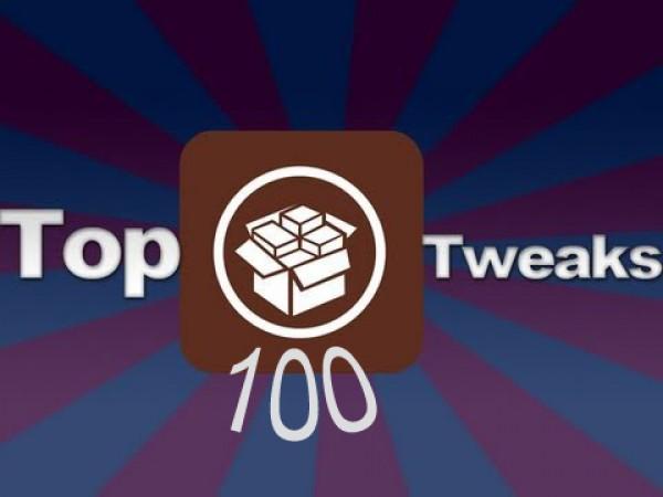 Top 100 Tweaks
