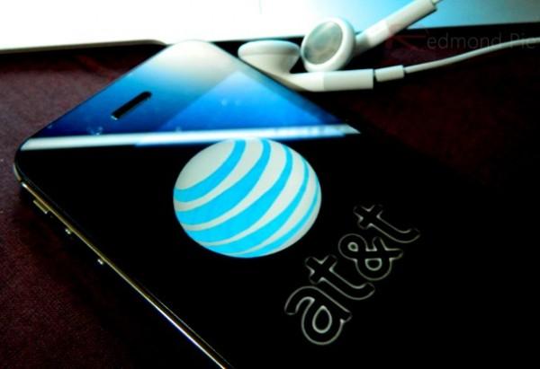 AT&T comienza a liberar los iPhones de forma gratuita