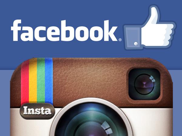 Instagram pasa a manos de Facebook por mil millones de Dólares