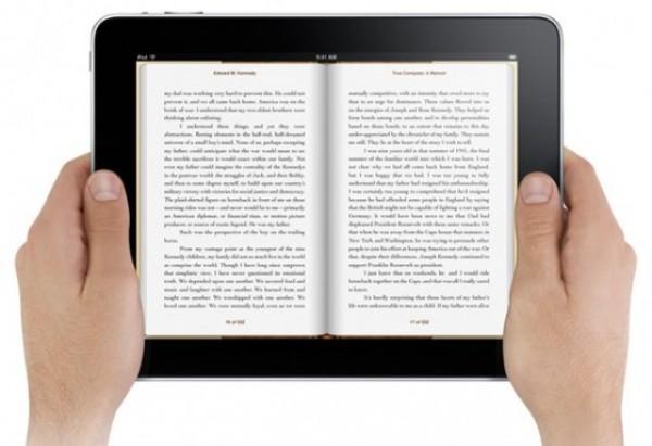 Apple y cinco de las grandes editoriales  son demandadas en EEUU