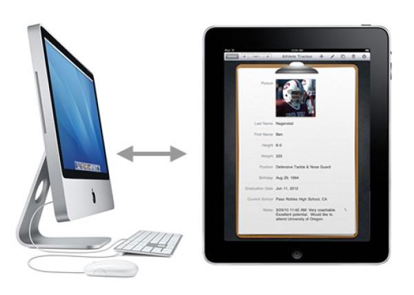 Según Tim Cook, en Apple nunca fusionarán el Mac con el iPad