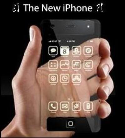 ¿Veremos un nuevo iPhone 5 en junio?