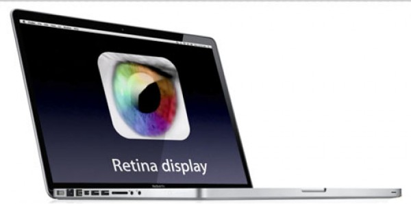 Apple continúa los preparativos para una Retina Display en Mac