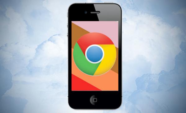Posible llegada de Google Chrome a iOS