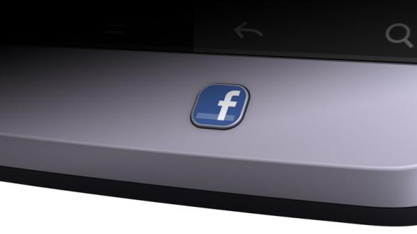 Facebook Phone, ¿tendremos Smartphone de Facebook?