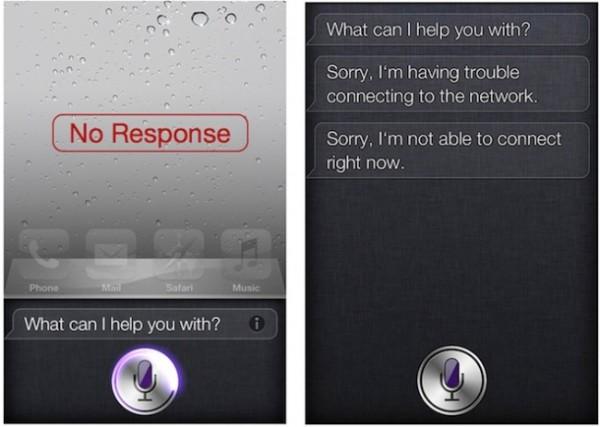 IBM no permite usar Siri en sus servidores