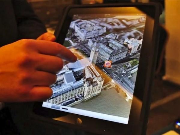 AllThingsD confirma que Apple utilizará en iOS 6 su sistema de cartografía propio