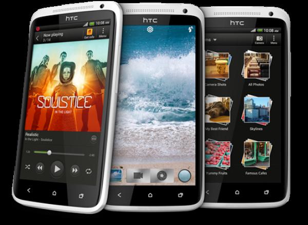 Apple bloquea la venta del HTC One X en EE.UU