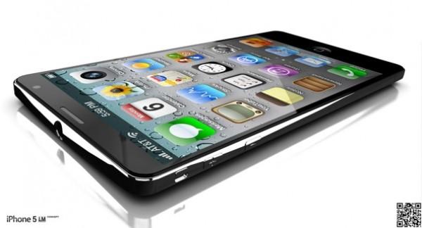El diseño del iPhone 5 aún no esta terminado y estará disponible en octubre