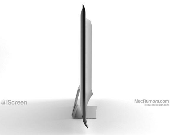 Foxconn ya habría comenzado a fabricar la TV de Apple