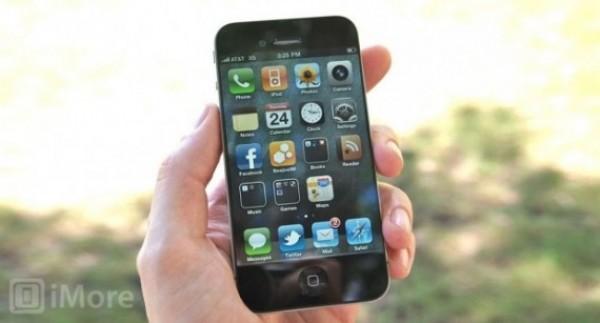 ¿Para Cuándo el iPhone 5?
