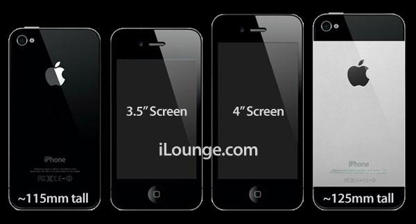 El iPhone 5 tendrá un nuevo conector Dock