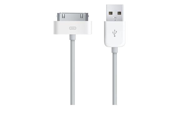 Apple busca ingeniero de diseño para reemplazar el conector de 30 pin