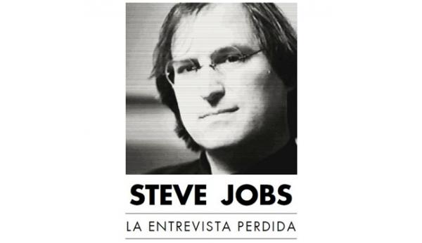 """""""Steve Jobs: La entrevista perdida"""" el 4 de Junio en Canal+1"""