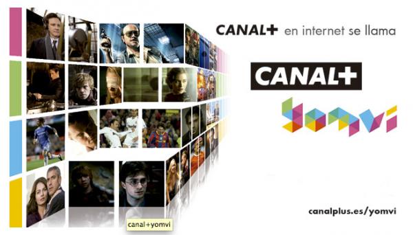 Canal + en el iPad para los no abonados por 15€ al mes