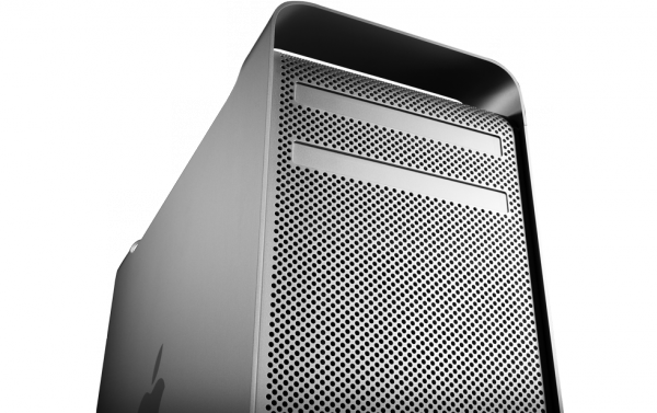 Apple actualiza silenciosamente los Mac Pro