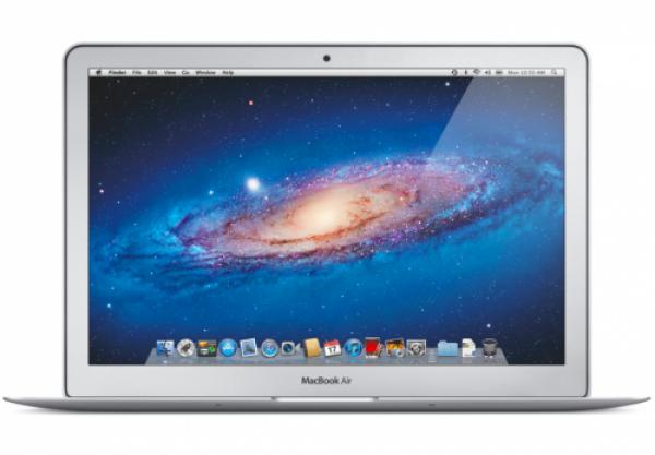 nuevos modelos de MacBook Air