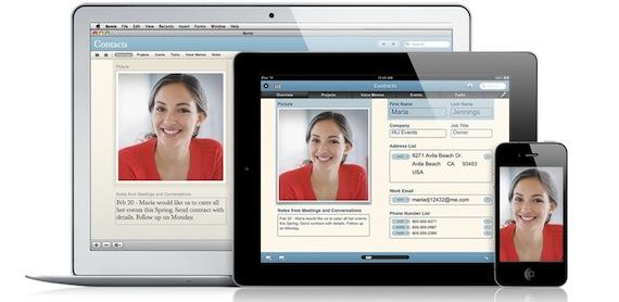 Bento 4 ya disponible para iPad