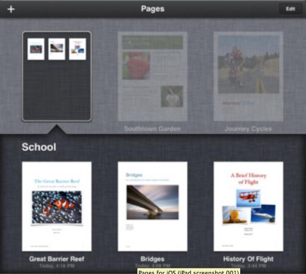 Files.app en iOS 6