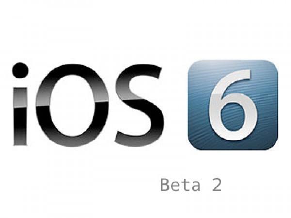 Instalar iOS 6 Beta 2 sin ser Desarrollador