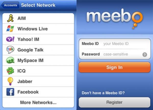 Meebo se fusionará con Google+