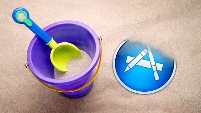 El sandboxing en la Mac App Store ya es obligatorio