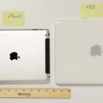 iPad 2 y prototipo 2002