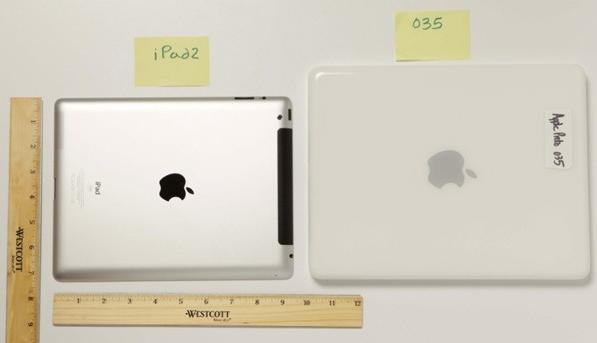 Salen a la luz los primeros prototipos del iPad de 2002