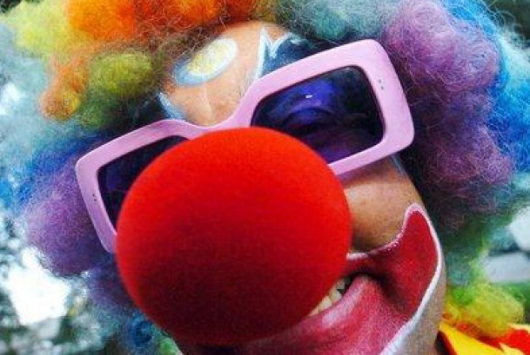 Kenny the Clown (Kenny el Payaso)