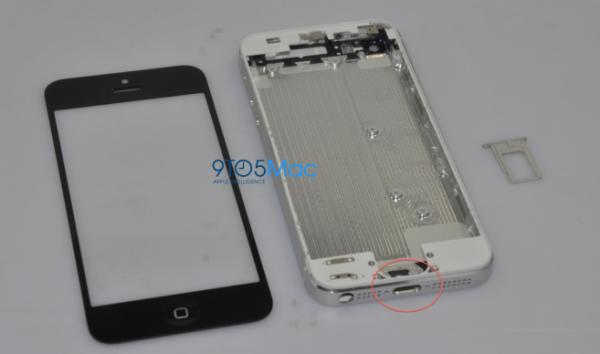 Aparecen referencias en la beta de iOS 6 de un Dock de 9 pines