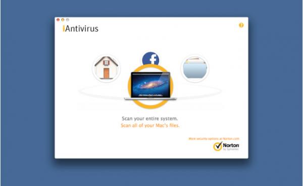 iantivirus para mac