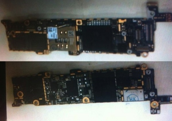 iphone 5 placabase