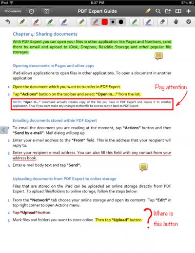 PDF Expert-texto