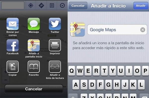 Google-Maps-web-app