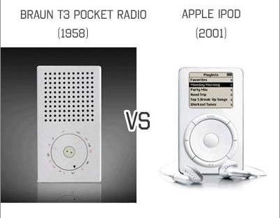 braun vs Apple