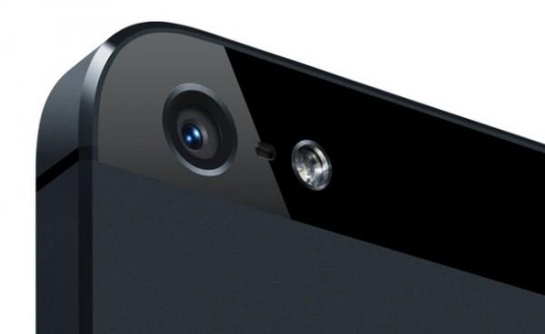 iphone5-cámara