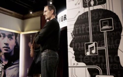 Steve Jobs cera