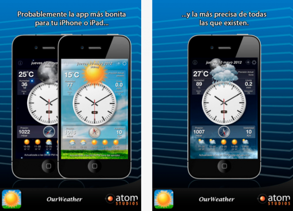 OurWeather-app