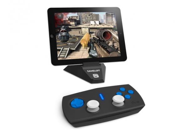 duo gamer para iphone o ipad