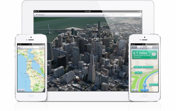 mapas ios 6-iphone-ipad