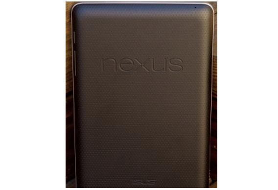 nexus-google-samsung competira con el iPad