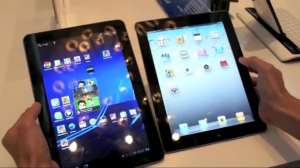 Apple pagará a Samsung las costas del juicio en Reino Unido