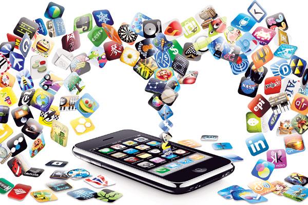 La App Store llega al millón de Aplicaciones publicadas