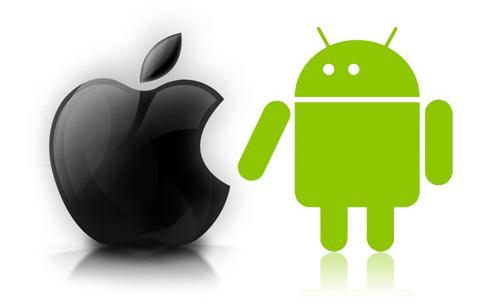 manzana android