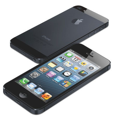 Encuesta de la semana:   Crees que el precio del iPhone 5 es el adecuado